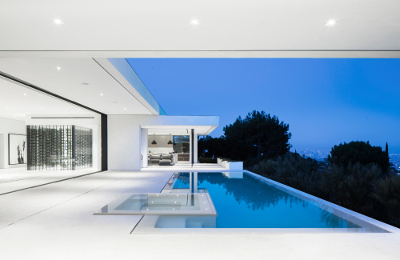 Mirrorhouse by XTEN Architecture