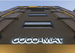 COCO-MAT Hotel Athens
