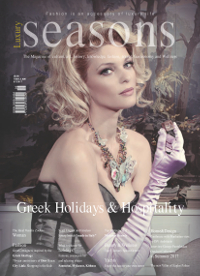 Luxury Seasons June 2017