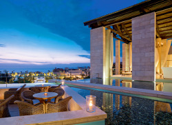 INTERVIEWS:    Navarino Residences Project - The Designs
