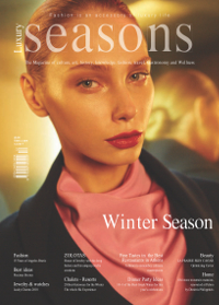 Luxury Seasons December 2017